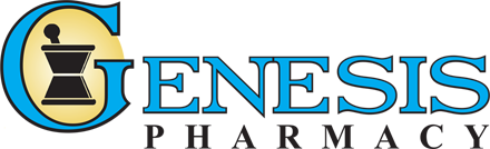 logo Genesis Pharmacy